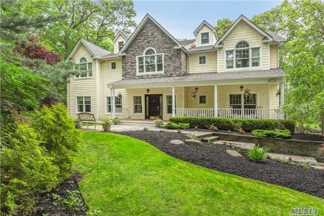 6 British Colony Rd, Northport, NY 11768 (MLS #2950147) :: Signature Premier Properties