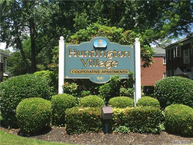 37 Nathan Hale Dr 23A, Huntington, NY 11743 (MLS #2950412) :: Signature Premier Properties
