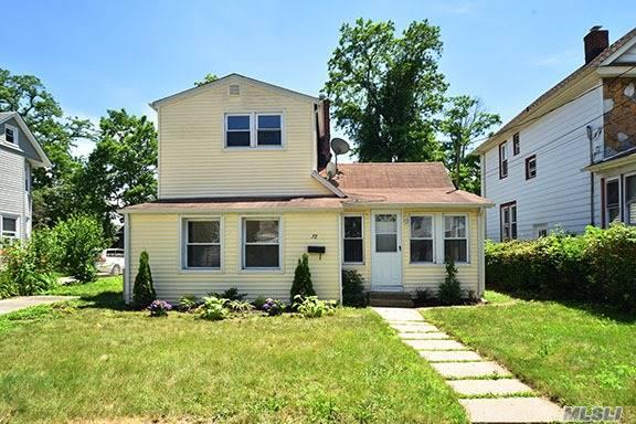 72 Harris Ave, Freeport, NY 11520 (MLS #2950635) :: Signature Premier Properties