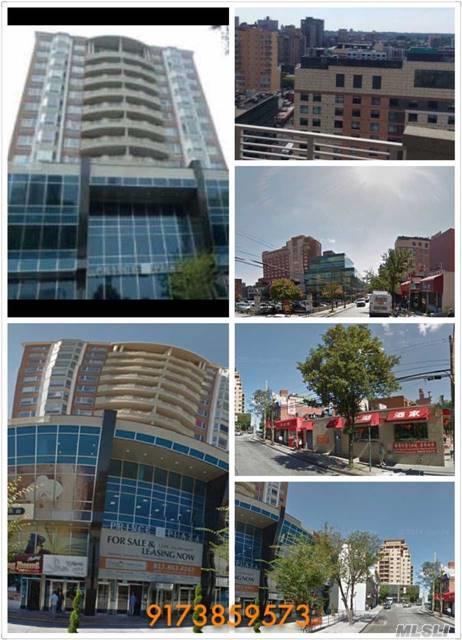 37-20 Prince St 8F, Flushing, NY 11354 (MLS #2953831) :: Netter Real Estate