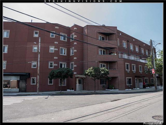21-16 Greene Ave A3, Ridgewood, NY 11385 (MLS #2955539) :: Keller Williams Points North