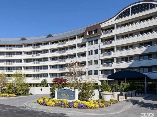 100 Harbor View Dr #401, Port Washington, NY 11050 (MLS #2956391) :: The Lenard Team
