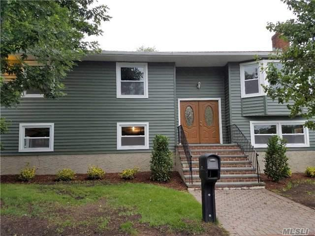 7 Cherry Pl, Huntington, NY 11743 (MLS #2957147) :: The Lenard Team