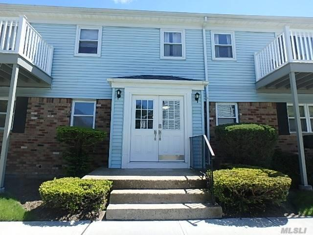 260 Waverly Ave 49 - A, Patchogue, NY 11772 (MLS #2957364) :: The Lenard Team