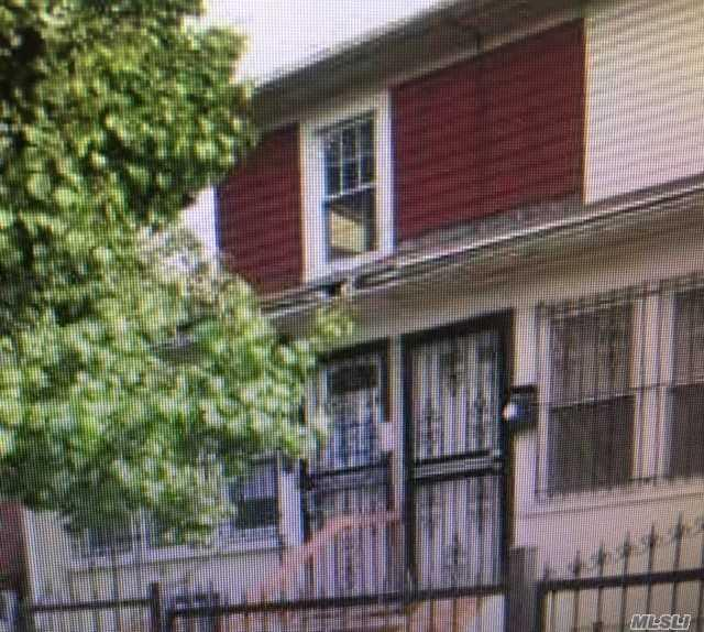 171-26 Liberty Ave, Jamaica, NY 11433 (MLS #2958873) :: Netter Real Estate