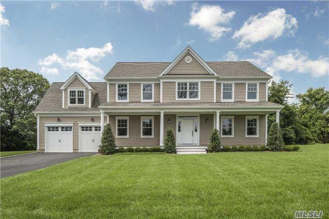 1 Castleview Ct, Huntington, NY 11743 (MLS #2959648) :: Signature Premier Properties