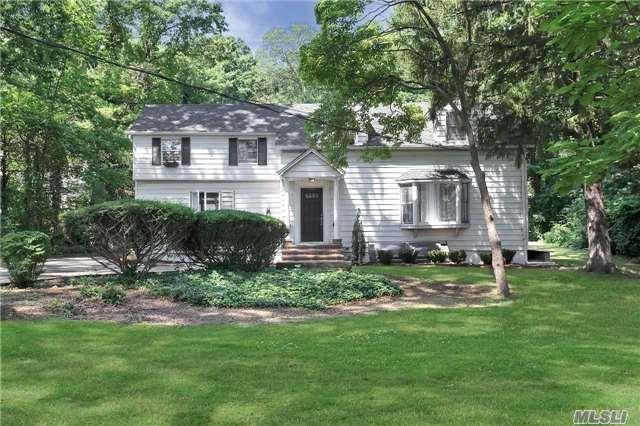 117 Drexel Ave, Melville, NY 11747 (MLS #2962968) :: Signature Premier Properties