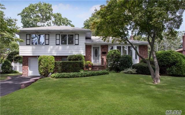 51 Cawfield Ln, Melville, NY 11747 (MLS #2963143) :: Signature Premier Properties