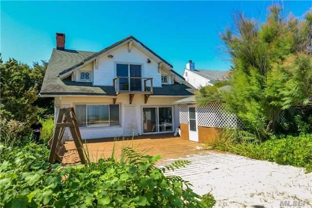 224 Asharoken Ave, Northport, NY 11768 (MLS #2964119) :: Signature Premier Properties