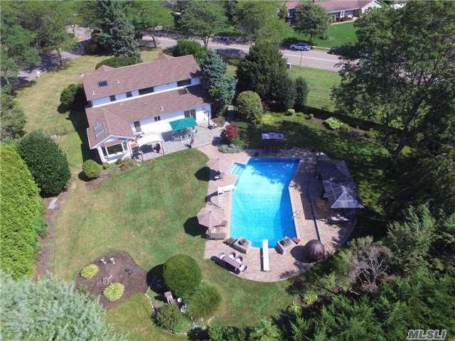 14 Andrea Ln, Greenlawn, NY 11740 (MLS #2964404) :: Signature Premier Properties