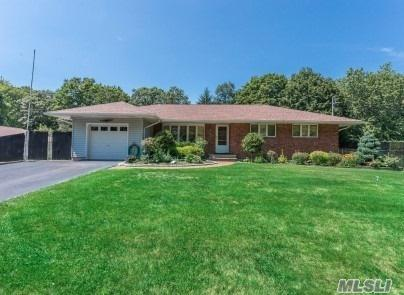 5 Forsythe Dr, E. Northport, NY 11731 (MLS #2964421) :: Signature Premier Properties