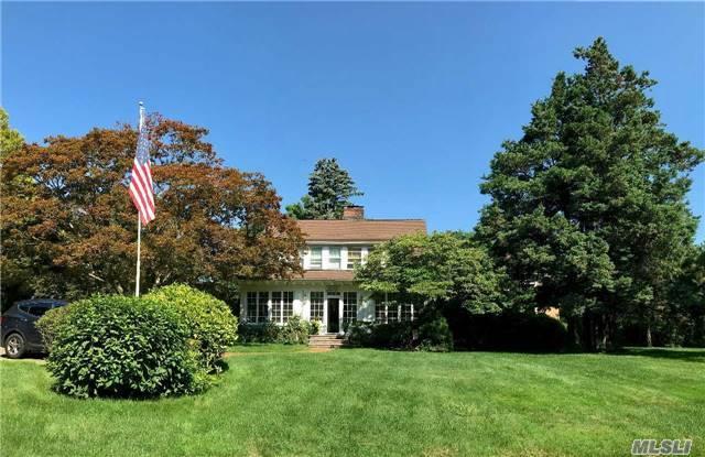 3 Pebble Hill Dr, Northport, NY 11768 (MLS #2964721) :: Signature Premier Properties