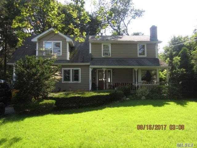 106 Cuba Hill Rd, Greenlawn, NY 11740 (MLS #2964829) :: Signature Premier Properties