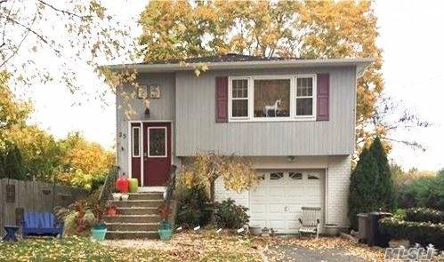 25 Moscato St, Huntington, NY 11743 (MLS #2965120) :: Signature Premier Properties