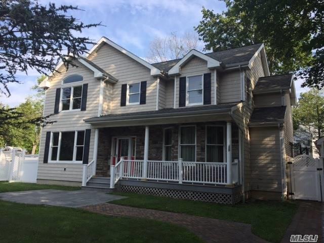 5 Sapphire Pl, Huntington Sta, NY 11746 (MLS #2965139) :: Signature Premier Properties