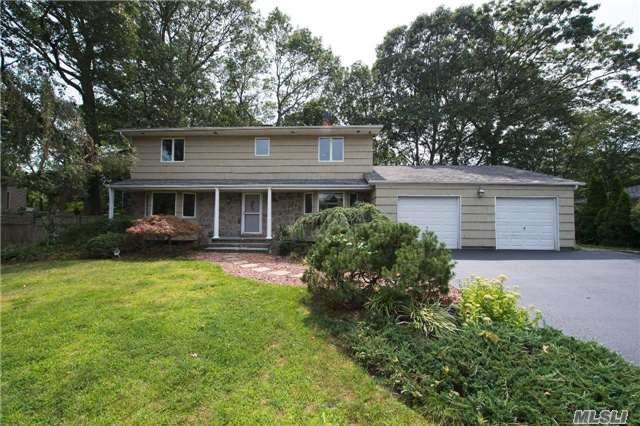 24 Ronde Dr, Commack, NY 11725 (MLS #2965243) :: Signature Premier Properties