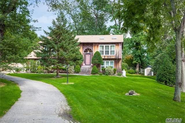 2 Terrace Ct, Northport, NY 11768 (MLS #2965266) :: Signature Premier Properties