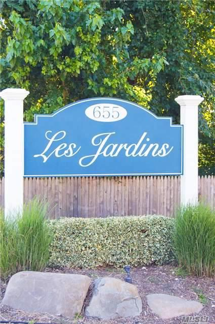 655 Middle Country Rd #4E1, Coram, NY 11727 (MLS #2965394) :: Signature Premier Properties