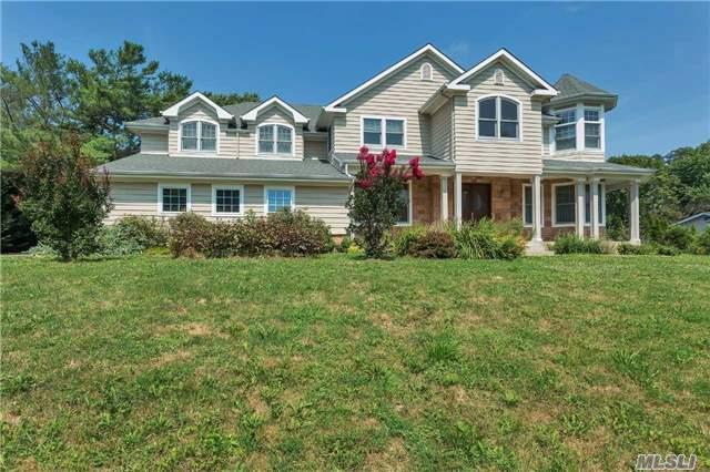129 Ryder Ave, Dix Hills, NY 11746 (MLS #2965421) :: Signature Premier Properties