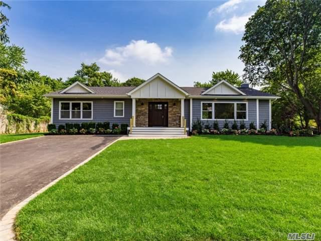 25 Duncan Ln, Huntington, NY 11743 (MLS #2965435) :: Signature Premier Properties
