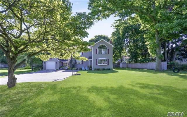 416 Old Bridge Rd, Northport, NY 11768 (MLS #2965436) :: Signature Premier Properties