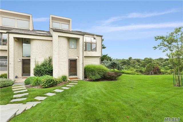 21 S Fulton Dr #6, Montauk, NY 11954 (MLS #2965507) :: The Lenard Team