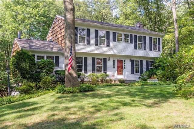 17 Mountain View Dr, Northport, NY 11768 (MLS #2965558) :: Signature Premier Properties