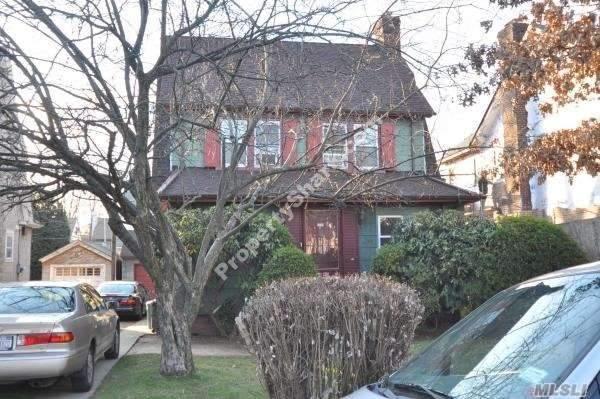 84-40 117 St, Kew Gardens, NY 11415 (MLS #2965564) :: Signature Premier Properties