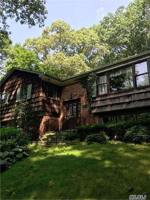 2 Hawxhurst Rd, Cold Spring Hrbr, NY 11724 (MLS #2965573) :: Signature Premier Properties