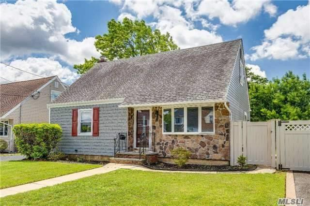 53 Audrey Ave, Plainview, NY 11803 (MLS #2965875) :: Platinum Properties of Long Island