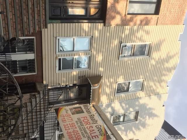 32A Woodbine St, Brooklyn, NY 11221 (MLS #2966839) :: Netter Real Estate