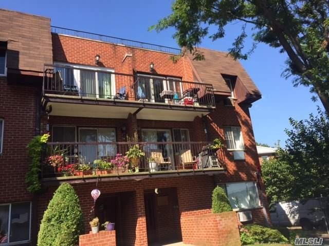 86-12 Dumont Ave 6 C, Ozone Park, NY 11417 (MLS #2968078) :: Netter Real Estate