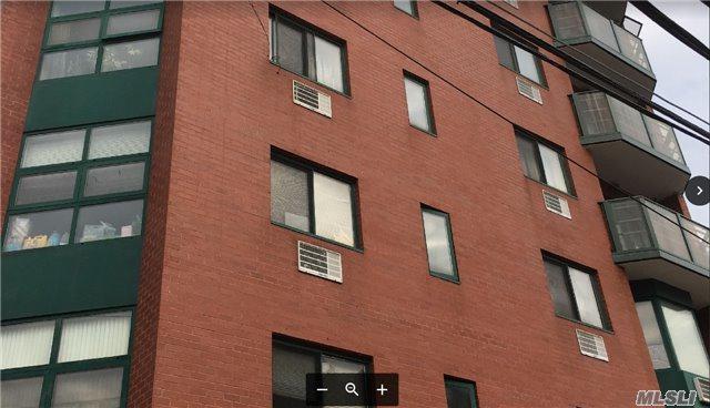 41-33 Parsons Blvd 1A, Flushing, NY 11355 (MLS #2972246) :: The Lenard Team