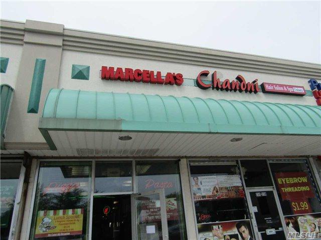 259-21 Union Tpke, Glen Oaks, NY 11004 (MLS #2972856) :: Netter Real Estate