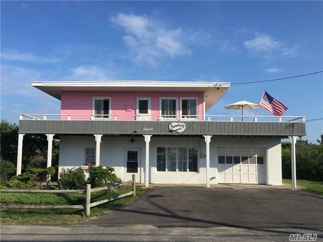 15 Broadway, Gilgo Beach, NY 11702 (MLS #2972984) :: The Lenard Team