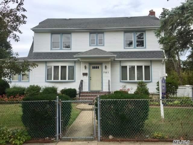 751 Florence St, Baldwin, NY 11510 (MLS #2973005) :: The Lenard Team
