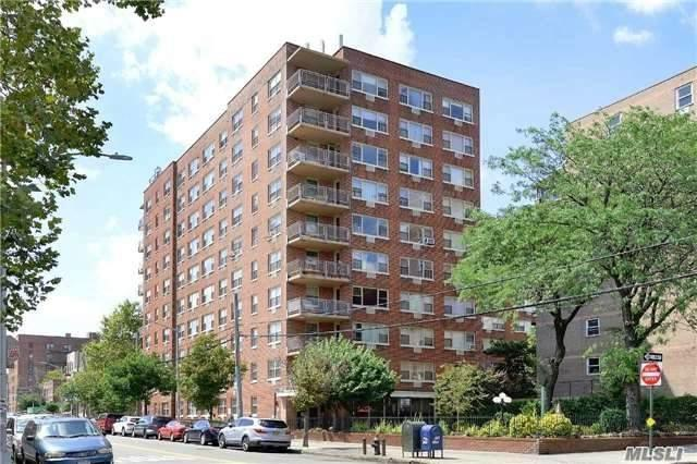 81-11 45th Avenue 6J, Elmhurst, NY 11373 (MLS #2974713) :: Netter Real Estate