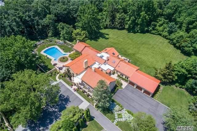 8 Wawapek Rd, Cold Spring Hrbr, NY 11724 (MLS #2975766) :: Platinum Properties of Long Island