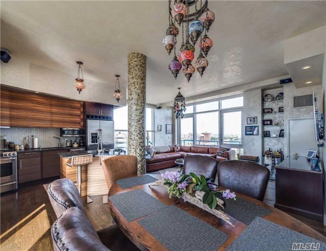 11-24 31st Ave Ph, Astoria, NY 11106 (MLS #2975881) :: Keller Williams Homes & Estates