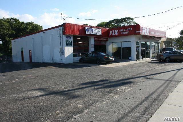 1160 Montauk Hwy, Mastic, NY 11950 (MLS #2975903) :: Netter Real Estate