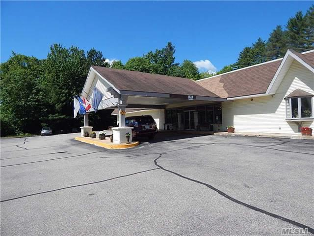 15-13 Route 3, Out Of Area Town, NH 03223 (MLS #2976315) :: Netter Real Estate