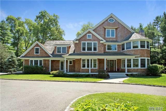 37 School Ln, Lloyd Harbor, NY 11743 (MLS #2976823) :: Platinum Properties of Long Island