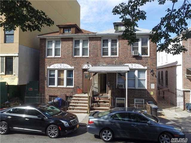 3064 Brighton 14th St, Brooklyn, NY 11235 (MLS #2977290) :: Netter Real Estate