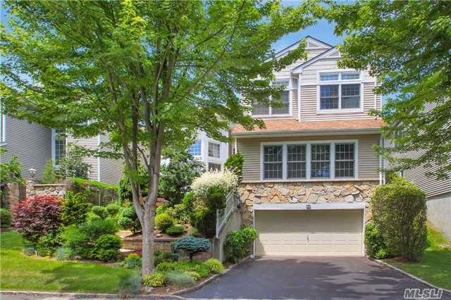 110 Sagamore Dr, Plainview, NY 11803 (MLS #2977649) :: Netter Real Estate