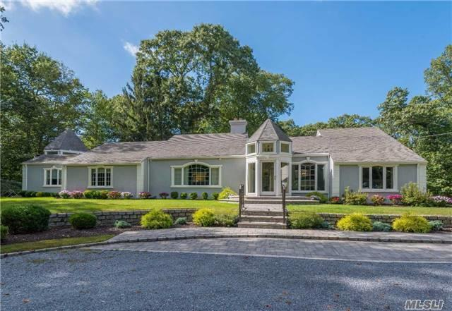 74 Wilton Rd, Cold Spring Hrbr, NY 11724 (MLS #2977893) :: Platinum Properties of Long Island
