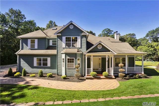 4 Dalton Ct, Huntington Sta, NY 11746 (MLS #2977995) :: Platinum Properties of Long Island