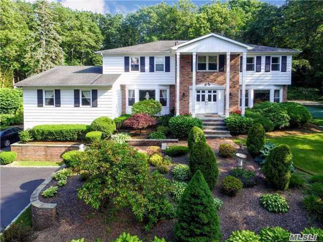 16 Hearthstone Dr, Dix Hills, NY 11746 (MLS #2978066) :: Platinum Properties of Long Island