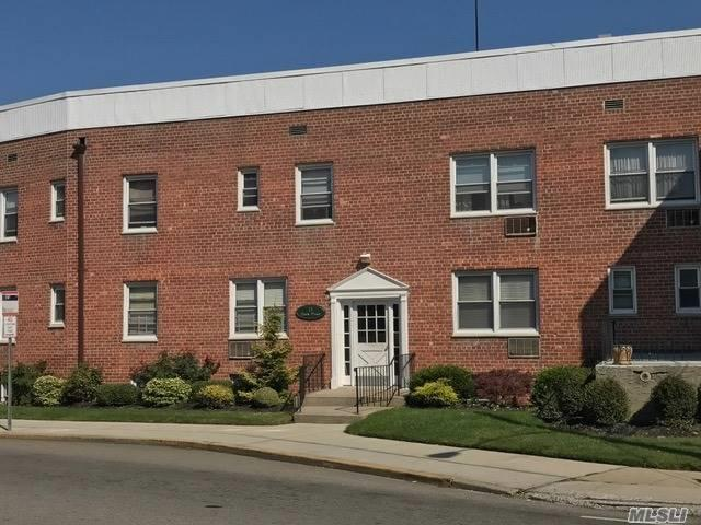 11 Park Pl 1E, Rockville Centre, NY 11570 (MLS #2978121) :: The Lenard Team