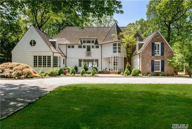 4 Fort Hill Dr, Lloyd Neck, NY 11743 (MLS #2978351) :: Platinum Properties of Long Island