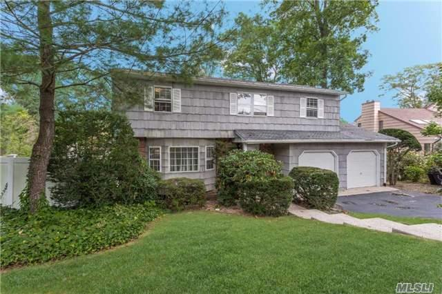 21 Fox Ln, Dix Hills, NY 11746 (MLS #2978482) :: Platinum Properties of Long Island